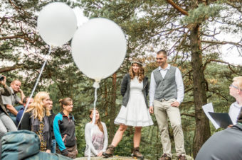 Hochzeit Nina & Matze